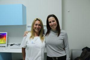 cliniques à l'étranger