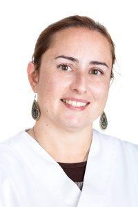 Dr. Filomena, dentiste